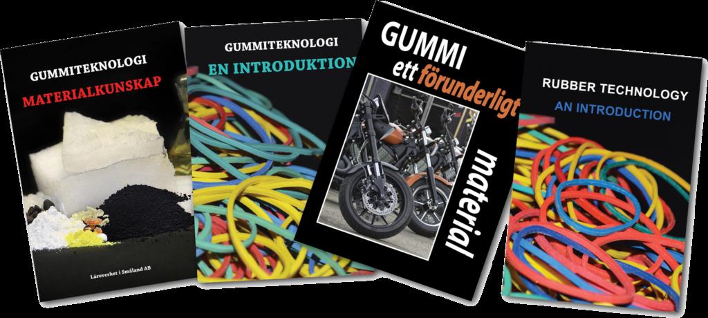 Home - Rubber Literature by Laroverket